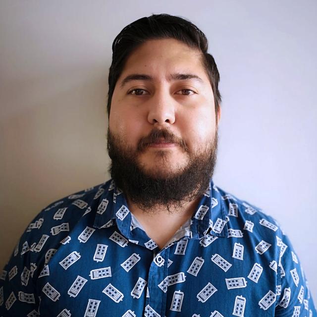 Jorge Munguia