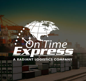 On Time Express